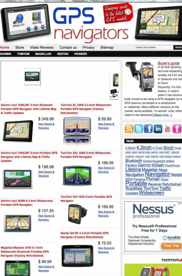 GPS_navigators_Shopping_guide_to_the_latest_gps_models