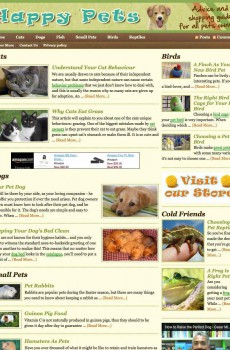 Happy_pets_Advice_and_shopping_guide_for_pets_lovers!