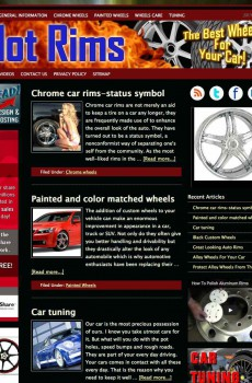 Hot_Rims_The_best_wheels_for_your_car!