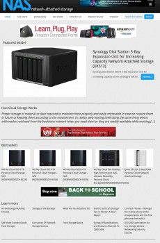 NAS_solutions_Network_Attached_Storage