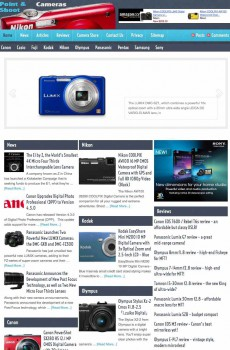 Point_&_Shoot_Cameras_Digital_cameras_news,_information_and_shopping_guide