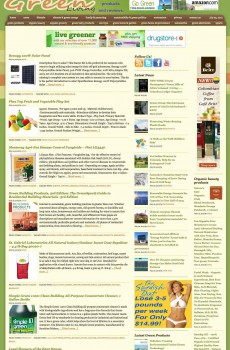 Green_Living_–_Green_living_tips,_news,_products_and_reviews.