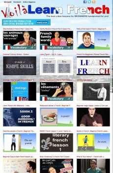The_best_video_lessons_for_BEGINNERS_handpicked_for_you!_Learn_French_videos