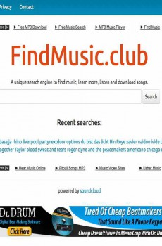 FindMusic.club_-_All_the_songs_you_are_looking_for!