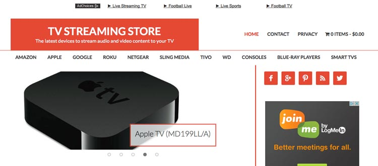 The latest devices to stream audio and video content to your TV