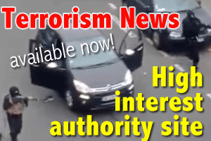 terrorism news aggregator for sale