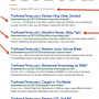 Our 1-week old aggregator website showing 4th on google with no work at all (and last word on duplicate content)
