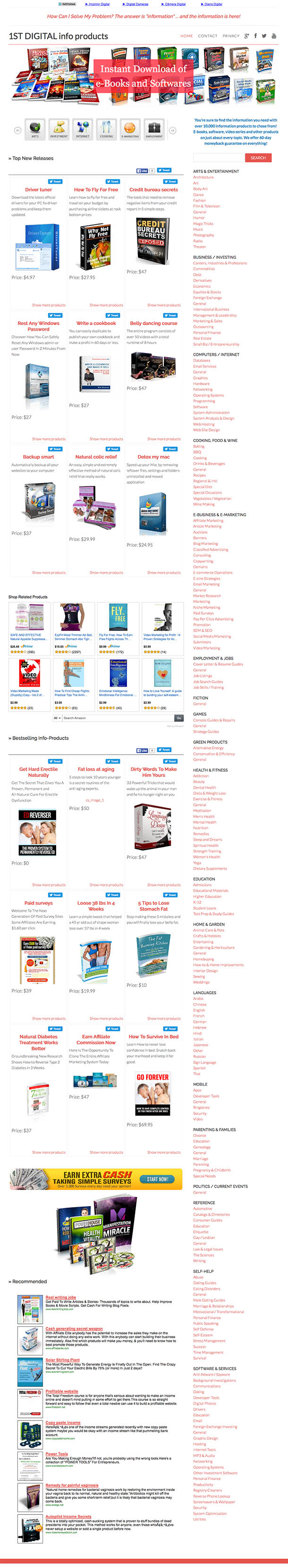 1ST_DIGITAL_info_products_–_The_World_Largest_Information_Products_Store! copy