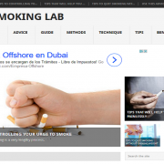 Quit Smoking Blog