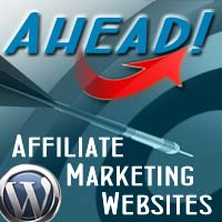 Affiliate Marketing Website Design