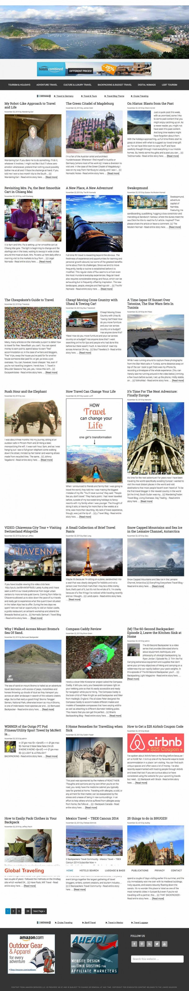 World_Traveling_The_best_holiday_destinations_and_travel_ideas!
