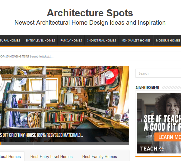 Architecture Video Aggregator