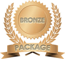 Lifetime Hosting Bronze