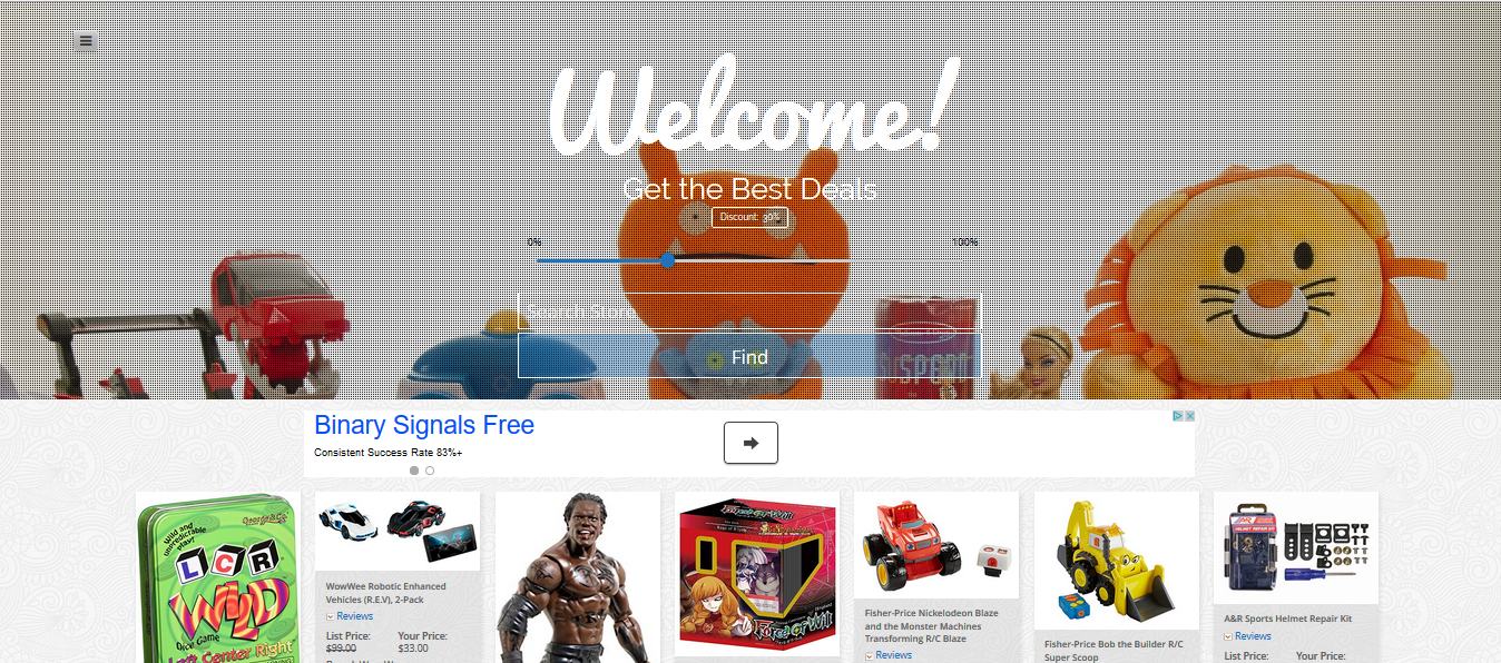 NEW TOYS STORE all Amazon toys store!